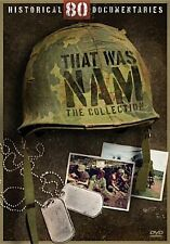 THAT WAS NAM: THE COLLECTION - DVD - Sealed Region 1
