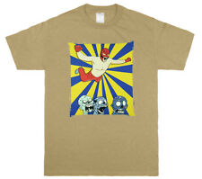 Lucha Zombies Lucha Wrestler Graphic T-shirt Tee