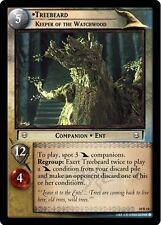 LOTR TCG Mount Doom Treebeard, Keeper of the Watchwood 10R18