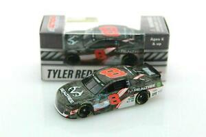 NASCAR 2020 TYLER REDDICK #8 REALTREE CAT CATERPILLAR 1/64  CAR