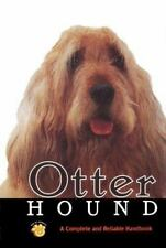 Otterhound : Akc Rank #142 - Hugh R. Monat (1998, Hardcover)
