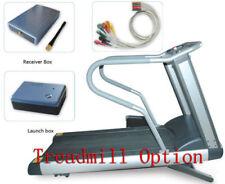 Wireless Stress Ecgekg Analysis Systemexercise Stresstest4 Pcs Patient Cable