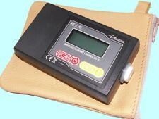 Coating Check Paint Thickness Gauge Car Testing Steel Galvanized Reference GL-6