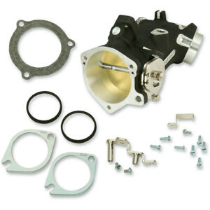 """S&S Cycle Throttle Body 66mm 124"""" 