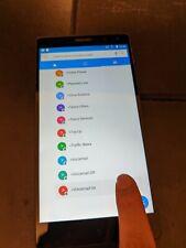 """Lenovo Phab 2  PB2-650M 32GB  DUAL-SIM Unlocked SmartPhone 6.4"""" Faulty Screen"""