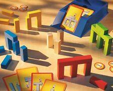 Ravensburger Make Et Break Junior Jeu D'adresse De Construction Bloc Enfants
