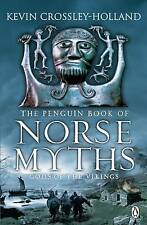 Good, The Penguin Book of Norse Myths: Gods of the Vikings, Crossley-Holland, Ke