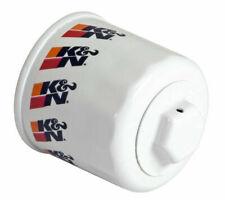K&N Oil Filter - Racing HP-1008 FOR Hyundai Tiburon 2.7 V6 (GK)