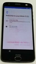 Motorola Moto Z2 Force XT1789-03 Gray 64GB 5.5 inch Used Sprint Smartphone