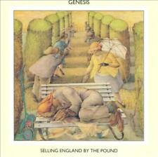 GENESIS (UK) - SELLING ENGLAND BY THE POUND [REMASTER] USED - VERY GOOD CD
