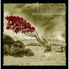 Maintain - Reveal Our Disguise to an Infinite Abyss (2005)  CD  NEW  SPEEDYPOST
