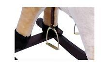 CAVALLI A DONDOLO varietà ZEBRA ELEFANTE pecore LION Swing ROCKING HORSE tradizionale