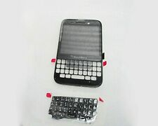 BlackBerry Q5 LCD Screen and Digitizer Assembly + Keypad Housing