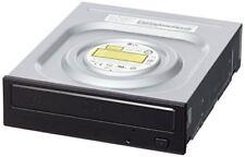 Masterizzatore DVD LG Gh24nsd1 Nero SATA bulk
