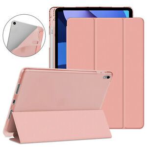 """For Apple iPad Air 4th Generation 10.9"""" 2020 Case Smart Flip Stand Leather Cover"""