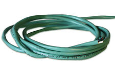 250 Feet 16AWG In-Wall Light Green Speaker Cable. 16/2 Wire. 99.99% Copper