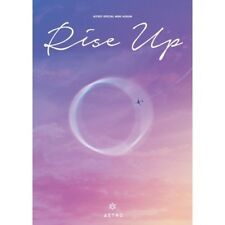 Astro-[Rise Up]Special Mini Album CD+Poster+Booklet+Card+Polaroid+ClearPost+Gift