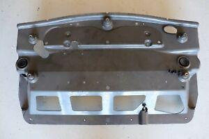 Aston Martin DB9 2005 V12 Lower Radiator Support Tray Panel J136
