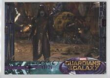 2014 Upper Deck Purple #64 Guardians of the Galaxy Movie /25 Non-Sports Card 0s3
