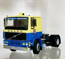 "Volvo F12 4x2 ""Malherbe"" WSI truck models"