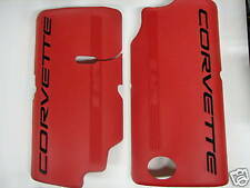 New C5 Corvette Z06 LS6 Engine Fuel Rail Covers LS1+