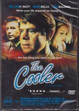 THE COOLER - ALEC BALDWIN - MARIA BELLO - PAUL SORVINO -  DVD - NEW