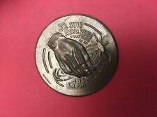 Médaille ST MATHIEU / Je Suis Avec Vous