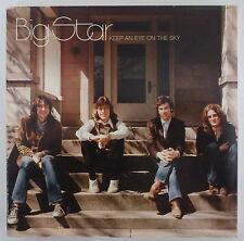 4 CD BOX SET   ***  BIG STAR. KEEP AN EYE ON THE SKY  ***