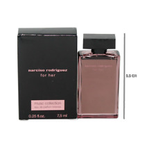 NARCISO RODRIGUEZ FOR HER MUSC COLLECTION EDP INTENSE SPLASH 7.5 ML. MINIATURE