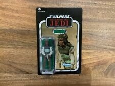 Star Wars TVC The Vintage Collection VC99 Nikto with Case