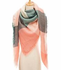 Women's Winter Warm Large Scarf Fashion Shawl Scarf