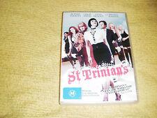 ST. TRINIAN'S comedy 2007 DVD Colin Firth lena headey russell brand R4