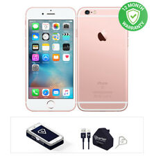 Apple iPhone 6S Plus - 64GB - Rose Gold - Fully Unlocked