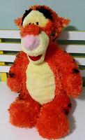 Disney Winnie the Pooh Tigger Large Plush Toy 42cm Tall SO SOFT!