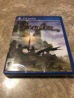 Siralim - PS Vita - Limited Run Games #137 - FREE Shipping !