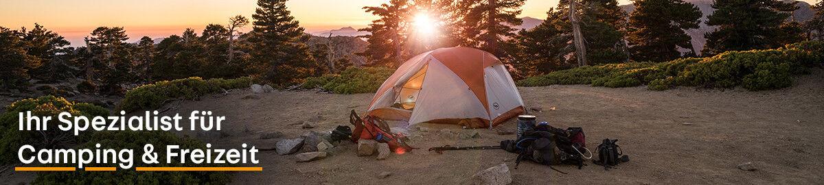 Movera Camping & Freizeit Shop