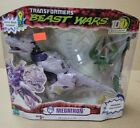 2005 Hasbro Transformers Beast Wars 10th Anniversary Megatron  Predacon