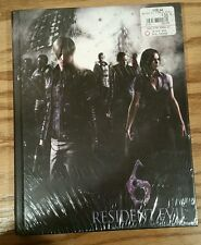 Resident Evil Vol. 6 (2012, Hardcover, Limited) New