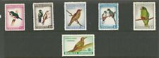 More details for dominican republic  1964 set of 4 values mnh sg:927-932 #