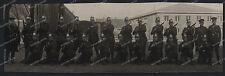 Münster westfalen-Ordnungspolizei-1930 er-schutzmann-Tschako-Polizei-Gewehr-5