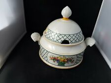 Villeroy and Boch 'Basket'  tureen
