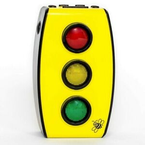 BeeZee Kids Stoplight Golight Kids Traffic Light Timer