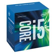 Intel I5 7600 Kaby Lake 3.5ghz Quad Core 1151 Socket Processor BX80677I57600