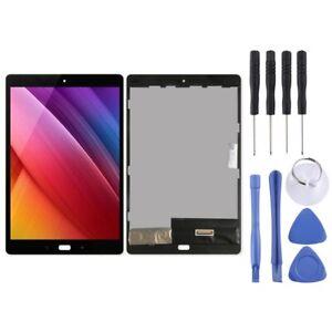 BLACK LCD Panel Screen Digitizer Full Complete For Asus Zenpad 3S Z500M