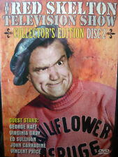 THE RED SKELTON TELEVISION SHOW DISC 2 (DVD) WORLD SHIP AVAIL