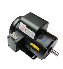 2 HP, 3450 RPM NEW BALDOR ELECTRIC MOTOR