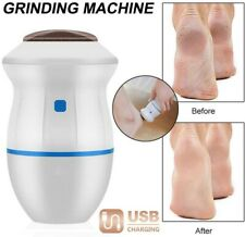 Electric Vacuum Adsorption Foot Grinder File Callus Dead Skin Remover Machine