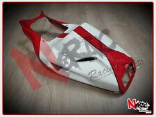 Codone Monoposto ABS SPS R Portanumero Ducati 748 916 996 998 Versione Nera
