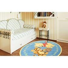 Tappeto Pooh per Bambini Disney - 140x140 Cm - Disney per bambini - (11148)