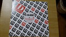 D - Block - Everything Ya Got Vinyl Single